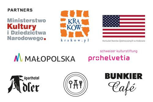 Partners of Krakow Jazz Autumn Festival
