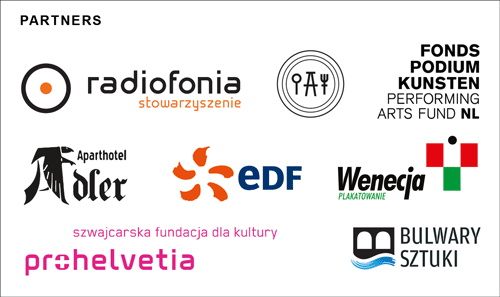 Partners of Krakow Jazz Autumn Festival