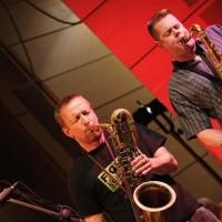 Mats Gustafsson & Ken Vandermark