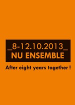 Event: NU ENSEMBLE