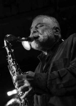 Event: Peter Brötzmann / Steve Noble / Jason Adasiewicz Trio