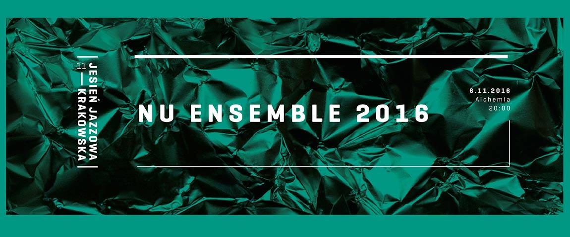 MATS GUSTAFSSON NU ENSEMBLE 2016 – RESIDENCY