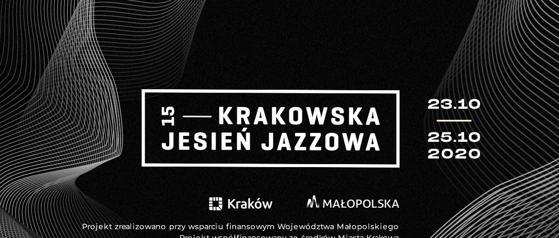 15. Krakow Jazz Autumn