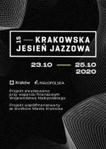 15. Krakow Jazz Autumn
